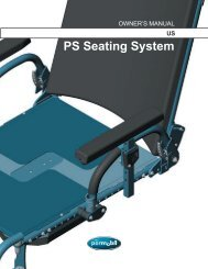 PS Seating System