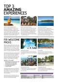 FACE TO FACE wiTh FiJi & ThE whiTSUNDAYS - STA Travel - Page 4
