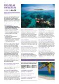 FACE TO FACE wiTh FiJi & ThE whiTSUNDAYS - STA Travel - Page 6