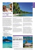 FACE TO FACE wiTh FiJi & ThE whiTSUNDAYS - STA Travel - Page 7