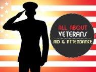 Veteran's Aid and Attendance Program – Veterans Express