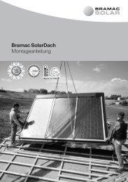SolarMontage neu.qxd - Bramac Solar