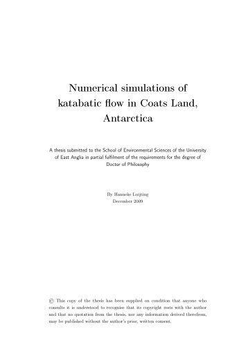 thesis acknowledgement pdf