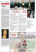 Der Faktor Zeit Der Faktor Zeit - Highländer Albmagazin - Seite 4