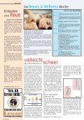 Der Faktor Zeit Der Faktor Zeit - Highländer Albmagazin - Seite 6