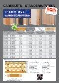 Carrelet ossature isolant - Samvaz SA - Page 2