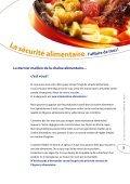 La sécurité alimentaire - Page 3