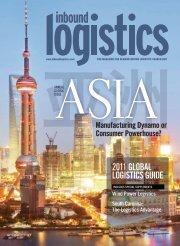 2011 GLOBAL LOGISTICS GUIDE - Inbound Logistics