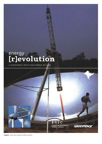 download the south asia energy revolution scenario