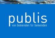 Folien Publis - PUBLIS Public Info Service AG