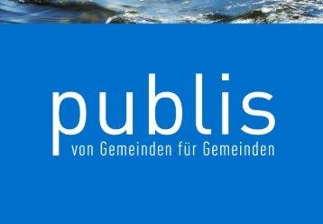 PUBLIS Public Info Service AG Seite 1 Publis ePool IKS, 8. März 2012
