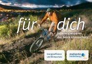 ist energiesparen der beste klimaschutz - Heidelberger Versorgungs