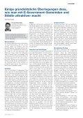«eGov Präsenz» - PUBLIS Public Info Service AG - Page 3