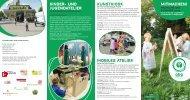 MITMACHEN Frühjahr bis Sommer 2014 | pdf - Kultur Vor Ort e.V.
