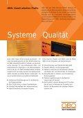 OBO BUS-System - Smarthouse.lu - Seite 2