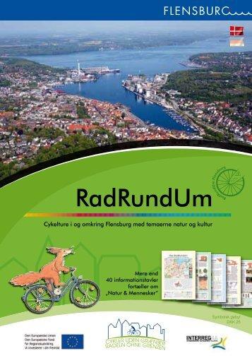 Cykelture i og omkring Flensburg med temaerne ... - DynamicPaper