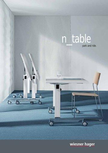 n_table - NSF
