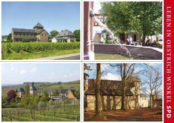 Ansichtskarten - SPD Oestrich-Winkel