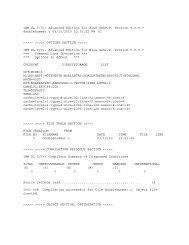 IBM XL C/C++ Advanced Edition for Blue Gene/P, Version 9.0.0.7 ...