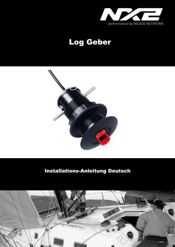 Log Geber