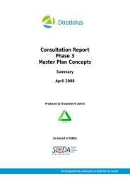 phase 3 summary report