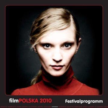 Booklet - Berliner Filmfestivals