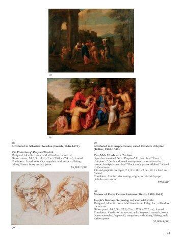 French, 1616-1671 - Skinner