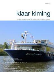 klaar kiming - Hamburgische Seehandlung
