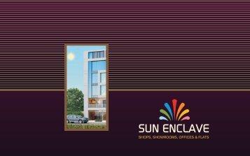 Sun Enclave Halol