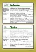 Abteilung Medebach - SGV Medebach - Seite 5
