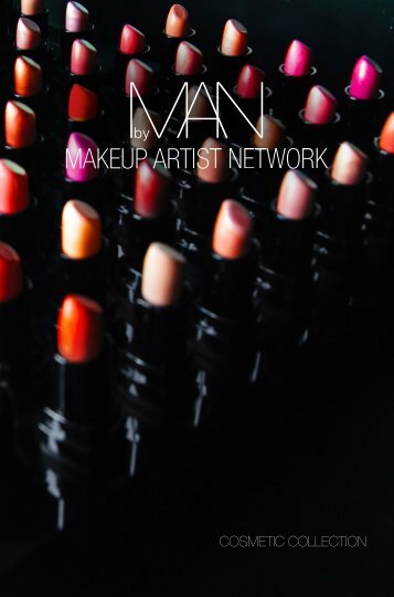 Cosmetic CatAlogue - The Makeup Artist Network
