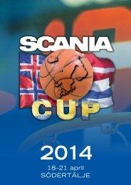 ScaniaCup2014-program