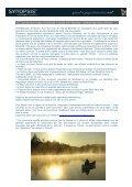 Un voyage 110% nature au Canada - Synopsism - Page 2