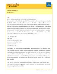Vampir-Albtraum (PDF) - Antolin