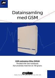 Universal RMS-broschyr (PDF, 249 Kb) - Mitec Instrument AB