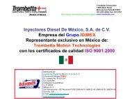 controles electronicos.pdf - Grupo IDIMEX
