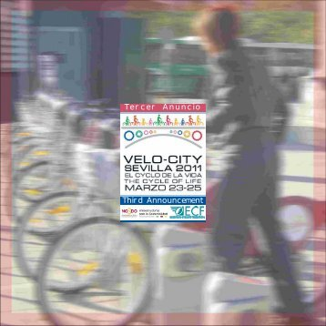 Download in PDF format - Velo-City 2011