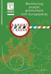 PDF 2247 KB - Fundacja im. Stefana Batorego