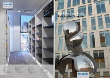 Rio Tinto plc - Triumph Furniture