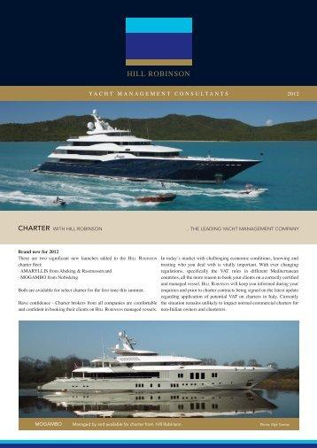 download pdf - Hill Robinson