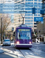 Seattle CCC Vol II Detailed Eval Rpt DRAFT 5-23-2014
