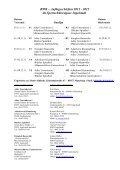 RWK Senioren Auflage - Einteilung - Page 2