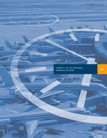 Capacity of NAS - Air Transportation Systems Lab