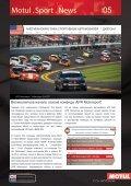 Американская гонка спортивных автомобилей; Французская - Page 3