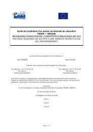 guide de rédaction modes doux - Région Rhône-Alpes