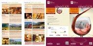 programma dettagliato 2013 - VINOCULTI