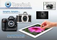 """Das """"neue"""" iPad ist da - Mac Rewind"""