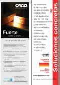 FUNDICIONES FERREAS Y NO FERREAS EN ARENA ... - Metalspain - Page 3