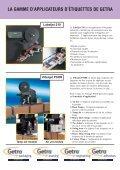 Getra Newsletter 17 - van aerden group - Page 4