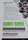 Torque Tester - Page 5